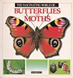 img - for The Fascinating World of Butterflies and Moths book / textbook / text book