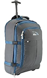 """Cabin Max Malmo Multi-Function Expandable Backpack Carry On 22x16x8"""""""