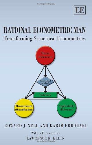 Rational Econometric Man: Transforming Structural Econometrics