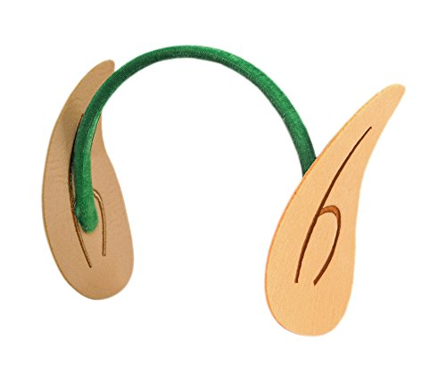 Beistle 20710 Elf Ears Headband Pack Of 12