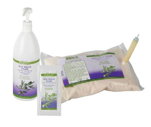 Remedy Olivamine Skin Repair Cream ( Cream, Skin Repair, Remedy, Pump, 32 Oz ) 12 Each / Case