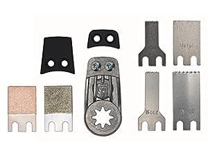 Fein 63901025060 Lame Mini-Cut avec Set de Limage
