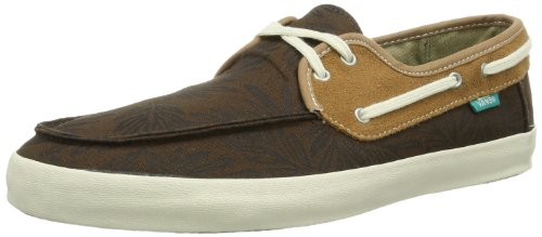 Vans Men's M Chauffeur Trainers