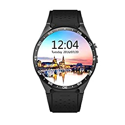 ATECKING New Upgraded Smartwatch Phone
