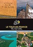 echange, troc Le tour de France vu du ciel