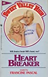 Heart Breaker (Sweet Valley High, No. 8)