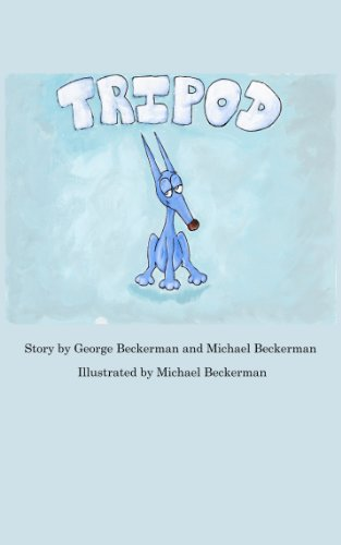Book: Tripod by Michael Beckerman and George Beckerman