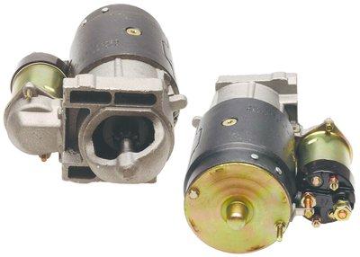 Acdelco 323-275 Gm Original Equipment Starter Motor, Remanufactured