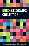 Quick Crossword Collection - Series # 1