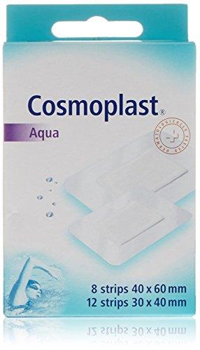 COSMOPLAST apósitos impermeables 20 uds