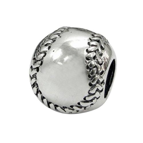 PANDORA Baseball Charm 790969