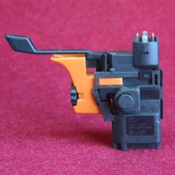 Ein-Aus-Schalter-mit-Drehzahlregler-fr-Bosch-Schlagbohrmaschine-Bohrmaschine-GBH-2-24-DSRGBH-2-SRGAH-500-DSR