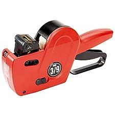 SATO Nor 3/9D main Prix Gun (8chiffres)
