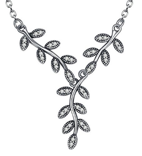chariot-trading-925-sterling-silver-vintage-sparkling-leaves-pendant