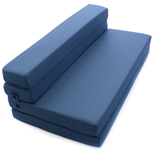 Матрац складной на раскладной диван
