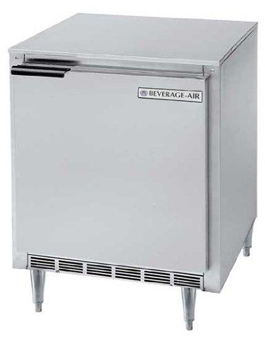 Stainless Undercounter Refrigerator