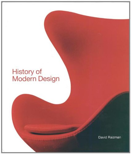 History Of Modern Design front-72840