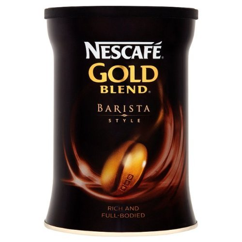 barista style coffee machine