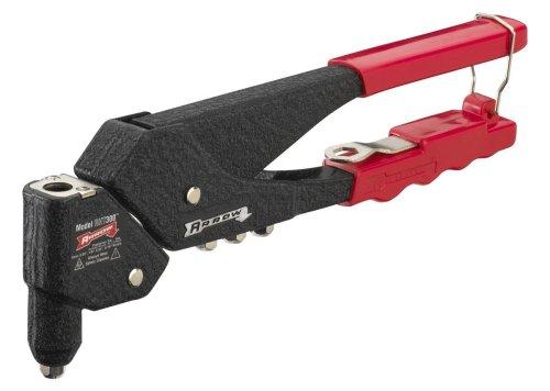 Arrow RHT300 Swivel Head Rivet Tool, shoots up to 3/16-Inch
