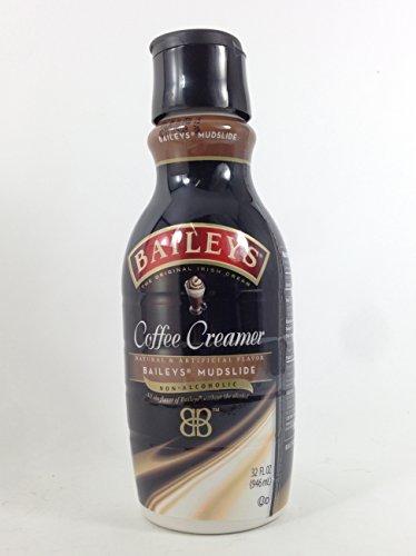 Baileys Original Irish Cream Coffee Creamer Mudslide (32 Oz.)