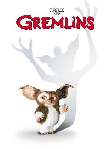 Gremlins [Reino Unido] [DVD]