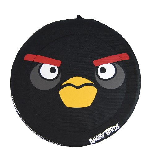 Angry Birds Small Soft Flying Disk