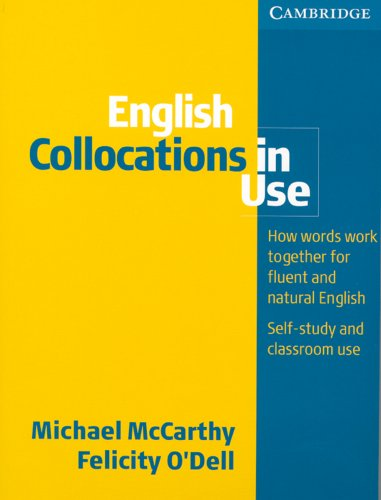 Book cover for share_ebook English Collocations in Use