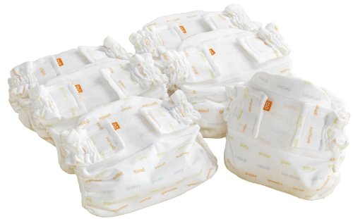 gDiapers tiny gPants, 6-pack - 1