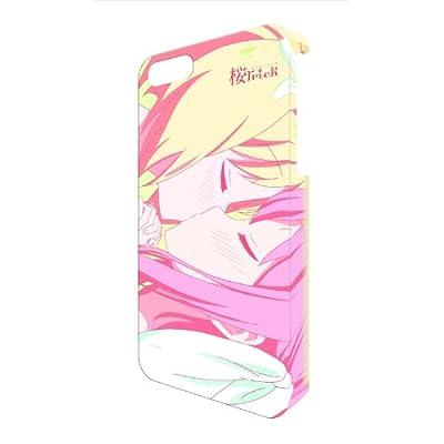 桜Trick iPhone 5/5s専用カバー