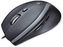 Comprar Logitech M500 - Ratón (USB, 1000 DPI), negro