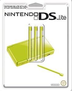 3 Green Stylus (Nintendo DS Lite)