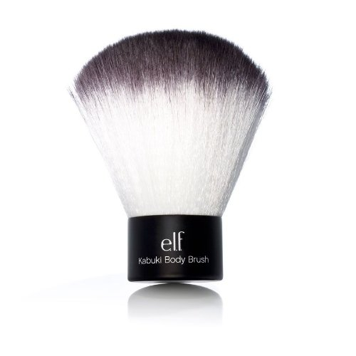 e.l.f. Studio Kabuki Body Brush Kabuki Body Brush