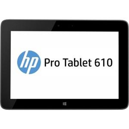 "Pro Tablet 610 G1 32 Gb Net-Tablet Pc - 10.1"" - Wireless Lan - Intel Atom Z3775 1.46 Ghz - Graphite"
