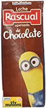 Pascual Batido Chocolate - Paquete de 3 x 20 cl - Total: 600 ml