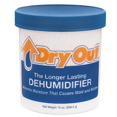 Image of Jet Chemical 01-1015 Dry Out Dehumidifier (01-1015)