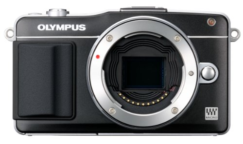 Olympus E-PM2 Interchangeable Lens Digital Camera
