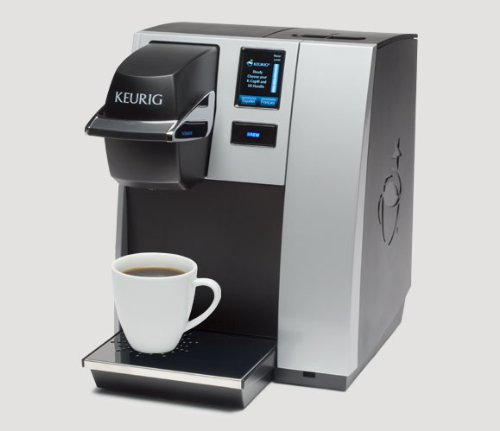 Coffee Maker With Water Line Gathering Grounds Cafe