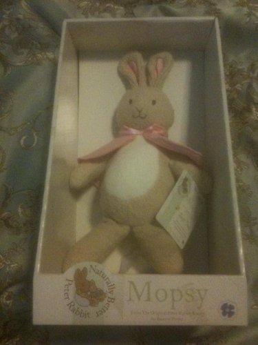 Mopsy Soft Toy