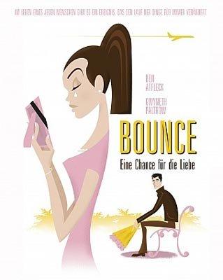 Bounce - Eine Chance für die Liebe (Stilbook)