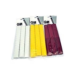 GM Shock Absorbing Size -Men - White