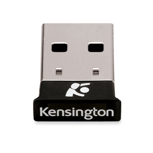 Kensington K33902US Bluetooth USB Micro Adapter