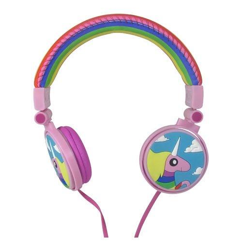 Jazwares Adventure Time Stereo Headphones: Lady Rainicorn