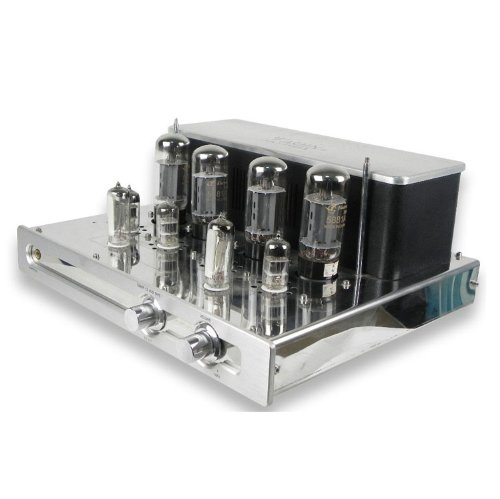 Yaqin Mc-5881A Vacuum Tube Hi-Fi 5881A X4 Integrated Amplifier