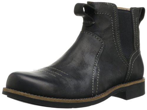 763b353ecb8 Clarks Men's Meldon Mid BootBlack Leather8 M US Price! - congkhiem0748