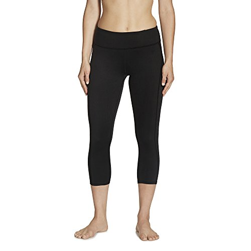 gaiam-womens-luxe-yoga-capri-print-black-infinity-gloss-medium