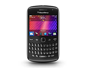 Blackberry Tour 9630 Unlocked GSM CDMA Cell Phone (Black)