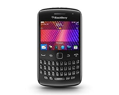 BlackBerry Curve 9360 (Black)