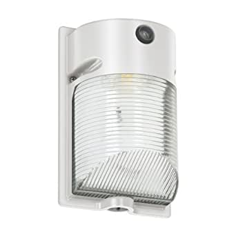21W LED Wall Mount White - Portable Work Lights - Amazon.com