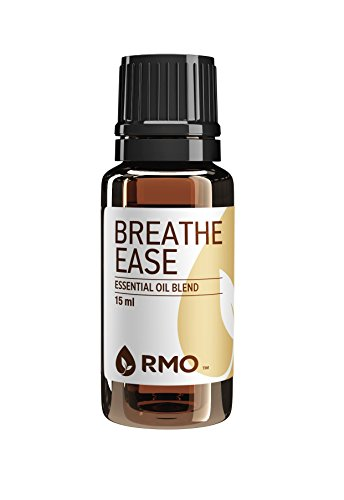 Rocky Mountain Oils - Breathe Ease-15ml