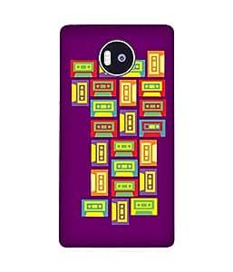 Tools (147) Microsoft Lumia 950 XL Case